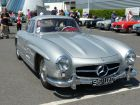 Mercedes-Benz 300SL Cars Sold At Auctions