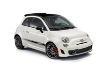 ABARTH 595 Convertible