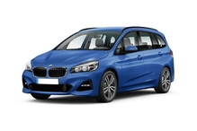 BMW 2 SERIES 7-Seater
