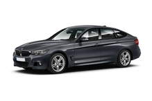 BMW 3 SERIES Hatchback