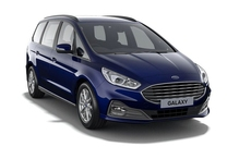 FORD GALAXY 7-Seater