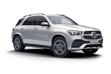 MERCEDES-BENZ GLE 7-Seater