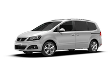 SEAT ALHAMBRA 7-Seater