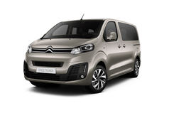 CITROEN SPACE TOURER