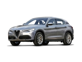 lease alfa romeo stelvio estate 2 0 turbo 200 5dr auto. Black Bedroom Furniture Sets. Home Design Ideas