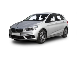 BMW 2 SERIES 216d Sport 5dr [Nav] Step Auto