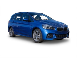 BMW 2 SERIES Estate