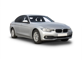 BMW 3 SERIES 318d Sport 4dr