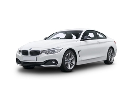 BMW 4 SERIES 420i Sport 2dr [Business Media]
