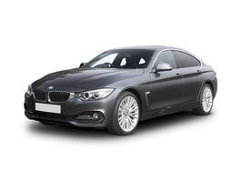 BMW 4 SERIES Hatchback