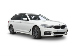 BMW 5 SERIES Estate