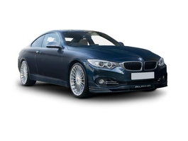 BMW ALPINA Coupe
