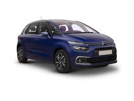 CITROEN C4 PICASSO Estate