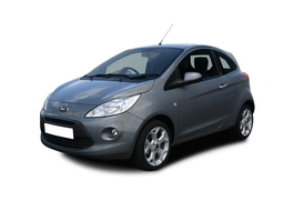 FORD KA 1.2 Style 3dr [Start Stop]