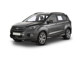 FORD KUGA Crossover