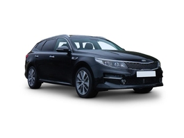 KIA OPTIMA 1.7 CRDi ISG 2 5dr