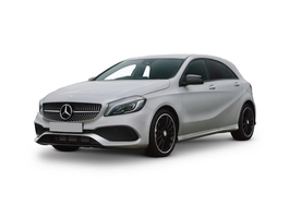 MERCEDES-BENZ A CLASS A160 SE Executive 5dr