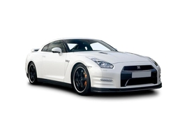 NISSAN GT-R Coupe