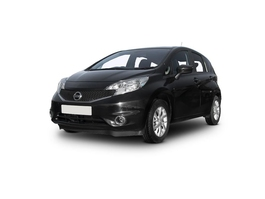 NISSAN NOTE 1.2 Visia Limited Edition 5dr
