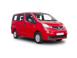 NISSAN NV200 Estate