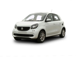 SMART FORFOUR HATCHBACK Hatchback