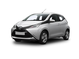 TOYOTA AYGO 1.0 VVT-i X-Play 3dr [X-touch]