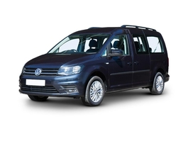 VOLKSWAGEN CADDY MAXI LIFE Estate