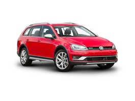 VOLKSWAGEN GOLF ALLTRACK Estate