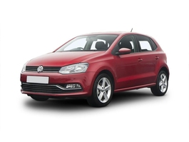 VOLKSWAGEN POLO 1.4 TDI 75 Match 5dr