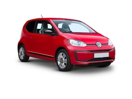 VOLKSWAGEN UP 1.0 Up Beats 3dr