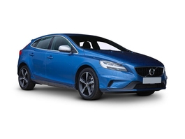 VOLVO V40 T3 [152] Cross Country 5dr