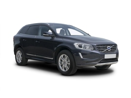 VOLVO XC60 D4 [190] SE Nav 5dr AWD [Leather]