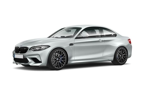BMW M2 M2 Competition 2dr DCT