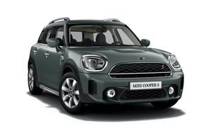 MINI COUNTRYMAN 1.5 Cooper S E ALL4 PHEV 5dr Auto [Chili Pack]