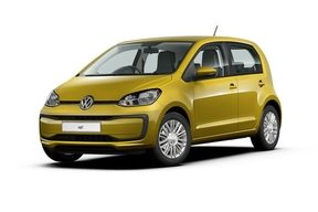 VOLKSWAGEN UP 60kW E-Up 32kWh 5dr Auto