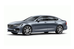 VOLVO S90 2.0 T4 Momentum Plus 4dr Geartronic