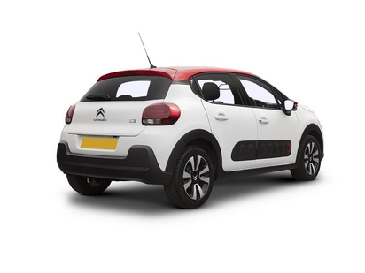 lease citroen c3 hatchback 1 2 puretech 82 flair 5dr. Black Bedroom Furniture Sets. Home Design Ideas