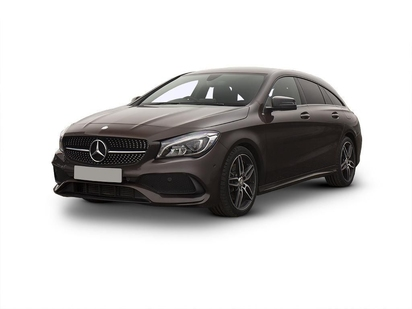 lease mercedes benz cla class estate cla 180 sport 5dr. Cars Review. Best American Auto & Cars Review
