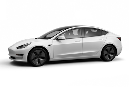 TESLA MODEL 3 Long Range AWD 4dr Auto