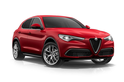 lease alfa romeo stelvio estate 2 2 d 180 5dr auto rwd. Black Bedroom Furniture Sets. Home Design Ideas