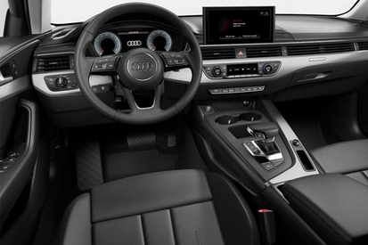 AUDI A4 35 TFSI Black Edition 5dr S Tronic