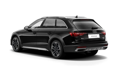 AUDI A4 ALLROAD 40 TDI 204 Quattro Vorsprung 5dr S Tronic
