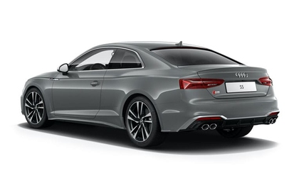 lease audi a5 coupe 2 0 tdi ultra s line 2dr. Black Bedroom Furniture Sets. Home Design Ideas