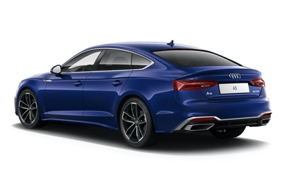 AUDI A5 35 TFSI Black Edition 5dr S Tronic