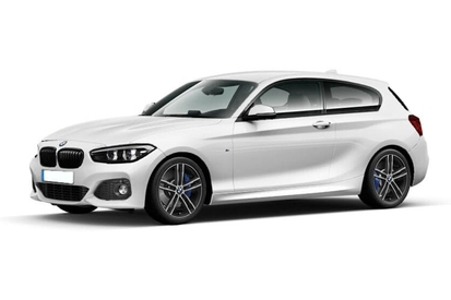 BMW 1 SERIES Hatchback