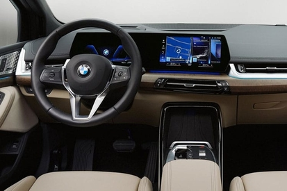 BMW 2 SERIES 216d M Sport 5dr Step Auto