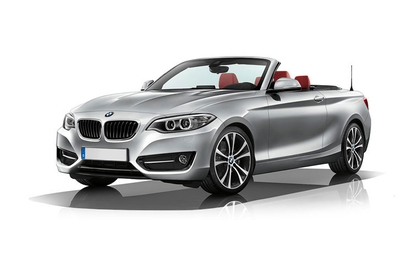 BMW 2 SERIES 220d Sport 2dr [Nav] Step Auto