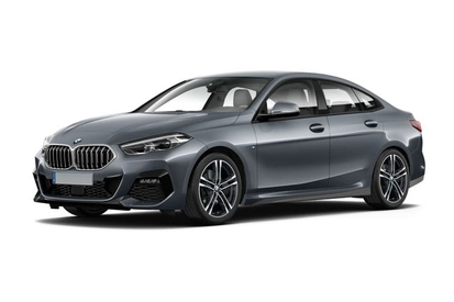 BMW 2 SERIES 218i M Sport 4dr [Plus Pack]