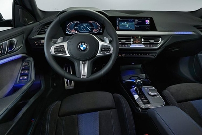 BMW 2 SERIES 218i M Sport 4dr DCT