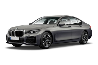 BMW 7 SERIES 730d 4dr Auto